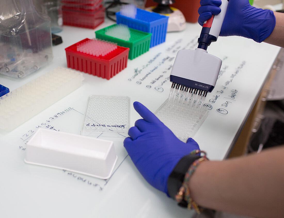 UW-Madison Lands $6M NIH Grant for Mass Spec Development Center